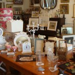 Giftware selection